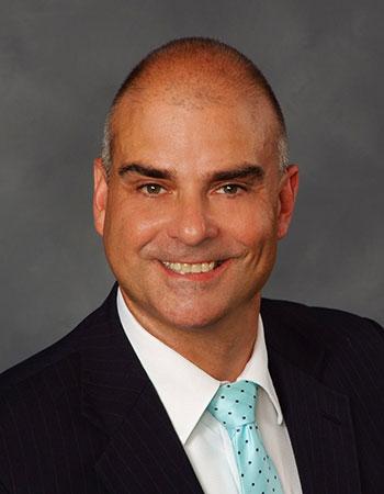 Jim Cleveland