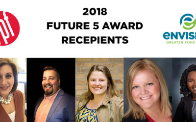 2018 FDL Future 5 Award Recipients Announced