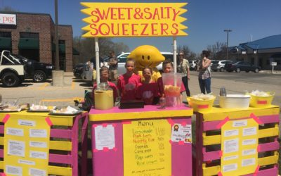 Lemonade Day Student Registration Open Feb. 8 – Mar. 30