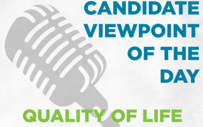 Candidate Viewpoint of the Day: March 29, 2019