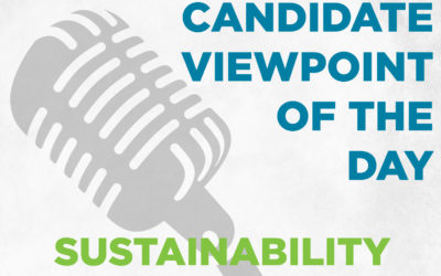 Candidate Viewpoint of the Day: March 26, 2019