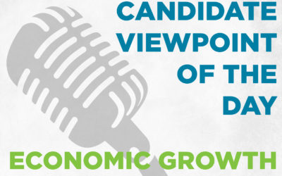 Candidate Viewpoint of the Day: April 1, 2019