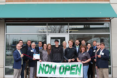 Envision Greater FDL Celebrates HempWorks Wisconsin Grand Opening