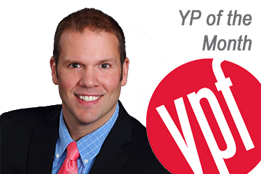 YP of the Month – April 2019: Peter Wilke