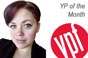 YP of the Month – May 2019: Samantha Dooley