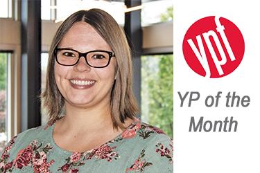 YP of the Month – July 2019: Madison Mroczynski
