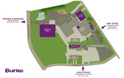 Burke Expands Campus in Fond du Lac
