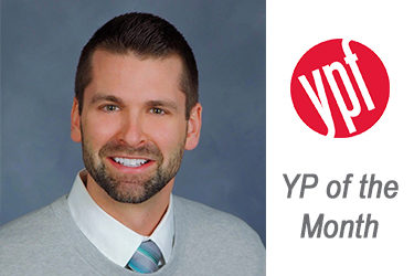YP of the Month – August 2019: Andrew Hall