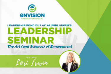 Dive into The Art (and Science) of Employee Engagement on October 9