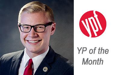 YP of the Month – October 2019: Jens Jorgensen