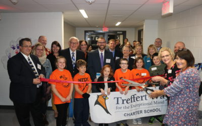 Envision Greater FDL Celebrates Treffert Way for the Exceptional Mind Charter School