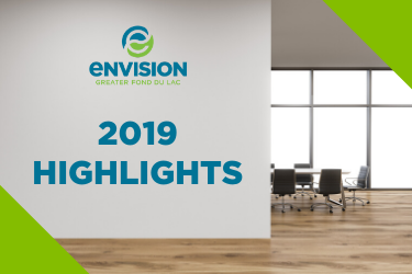 Economic Development: 2019 Highlights