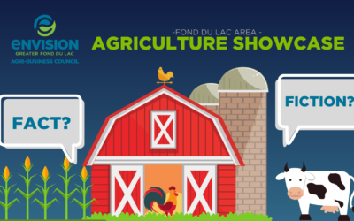 Envision Greater Fond du Lac's Agri-Business Council to host 17th annual Agricultural Showcase