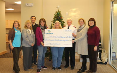 Empty Bowls Raises Over $8,000 For Area Food Pantries
