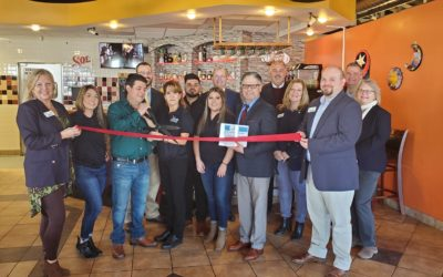 El Patron Celebrates New Location, Name with Ribbon Cutting