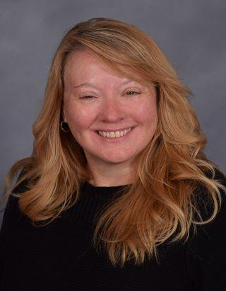 Tracy Qualmann