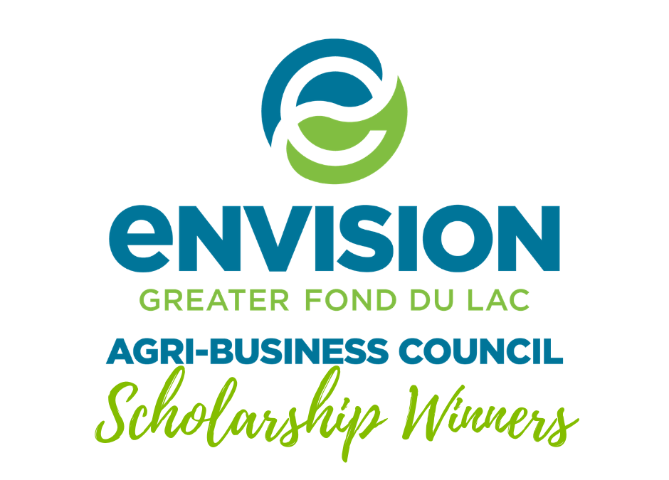 Envision Greater Fond du Lac's Agri-Business Council selects 2020 Scholarship winners