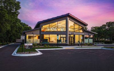 VERVE EARNS SPOT ON 2020 FORBES BEST CREDIT UNION IN EACH STATE LIST