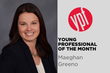 June 2020 YP of the Month – Maeghan Greeno