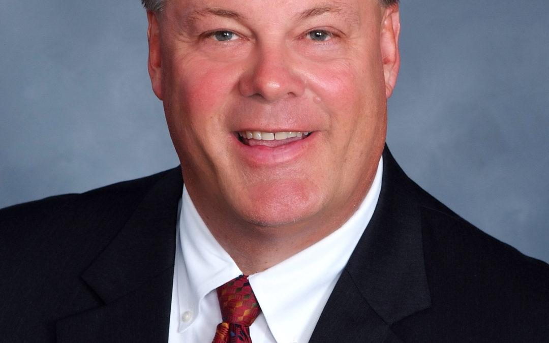 Fond du Lac Banker, James Chatterton, to Serve on Wisconsin Bankers Association Board
