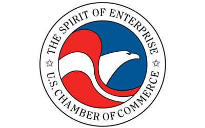 U.S. Chamber Recognizes 259 Members of Congress with Spirit of Enterprise Award for Pro-Business Votes