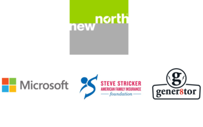 Microsoft, New North, American Family Insurance, and gener8tor Partner to Help Job Seekers