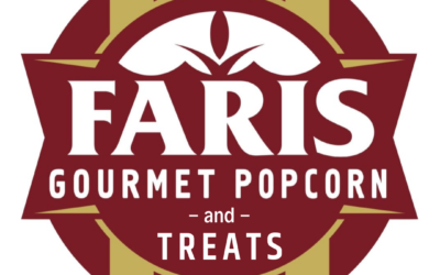 Faris Gourmet Popcorn and Treats Creates Official Salvation Army Kettle Popcorn