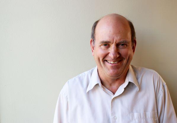 Joe Becker, CPA, EDFP