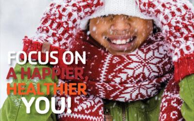 Fond du Lac Family YMCA Winter Program Registration
