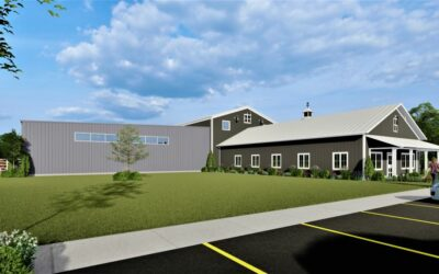Keller, Inc. to Build for Rawhide Youth Services