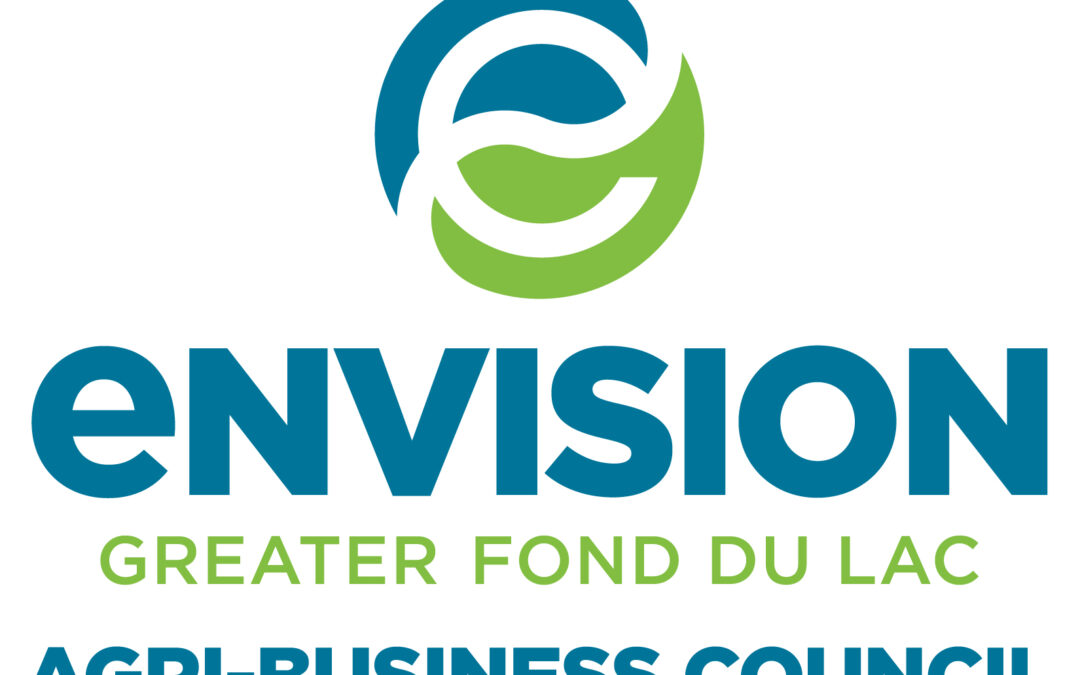 Envision Greater Fond du Lac's Agri-Business Council receives two Dairy Excellence Awards from Dairy Farmers of Wisconsin