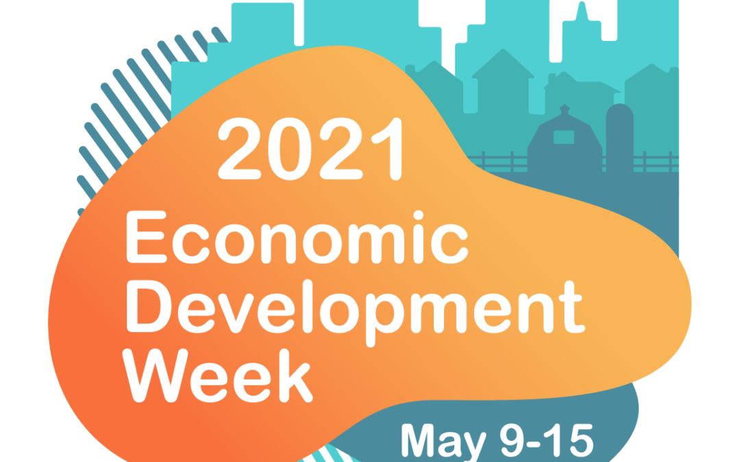 Envision Greater Fond du Lac Hosts National Economic Development Week Celebration; May 5-9, 2021