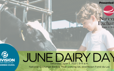June Dairy Day Celebration June 5