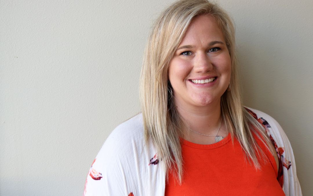 Envision Greater Fond du Lac hires Aubriana Donahue as administrative assistant