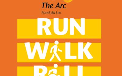 The Arc Fond du Lac to host annual Run, Walk, Roll event