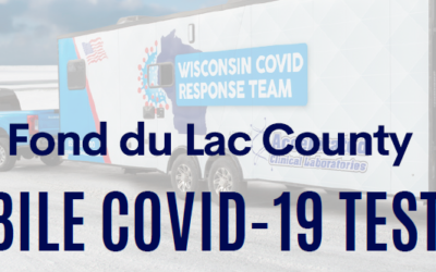 FREE COVID-19 MOBILE TESTING UNIT – DELAYED BY ONE WEEK